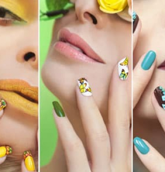 FAUX ONGLES: COMMENT CHOISIR?